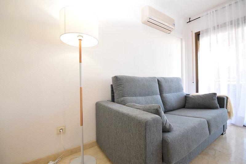 GICD AQUAMARINA 25, holiday rental in La Pineda