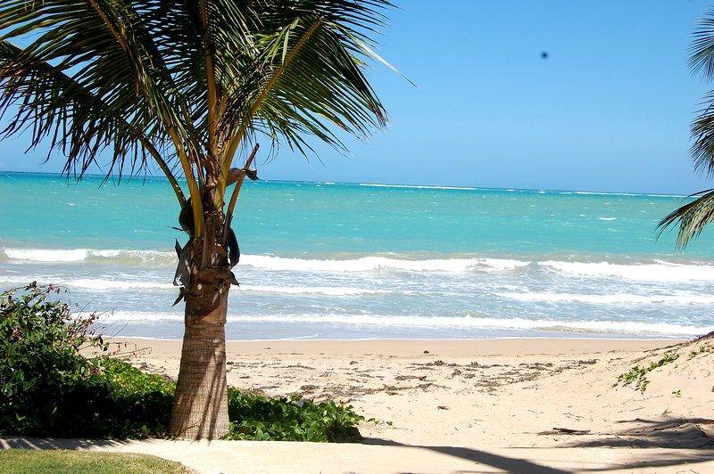 Isla Verde by the Beach, vacation rental in Isla Verde