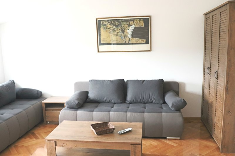 Apartman Max Luxus, vacation rental in Banja Luka