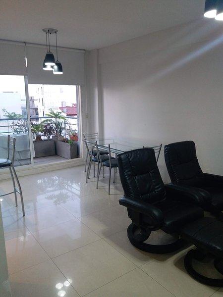 934 Apartament, location de vacances à El Palomar