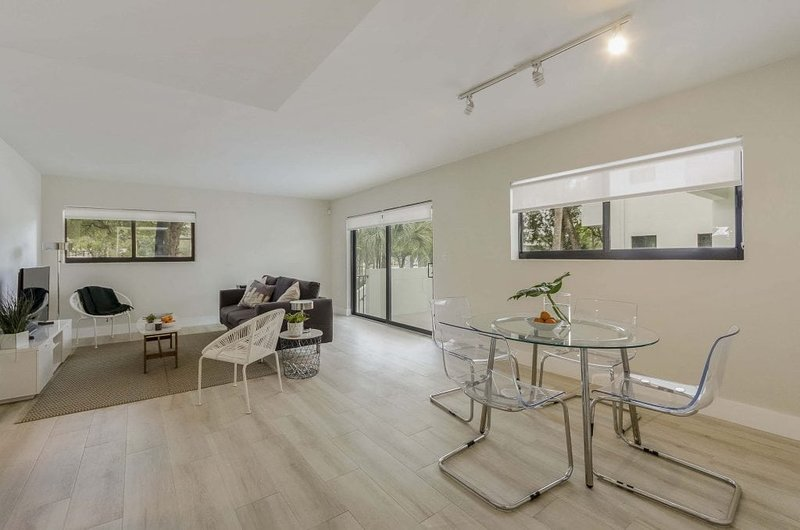 Orduna Court   Coral Gables   Boutique 3BR + 2BTH, holiday rental in Miami Springs