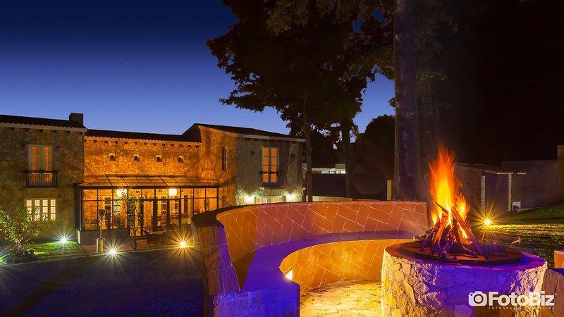La Gran Casa de Piedra, location de vacances à Chiapas