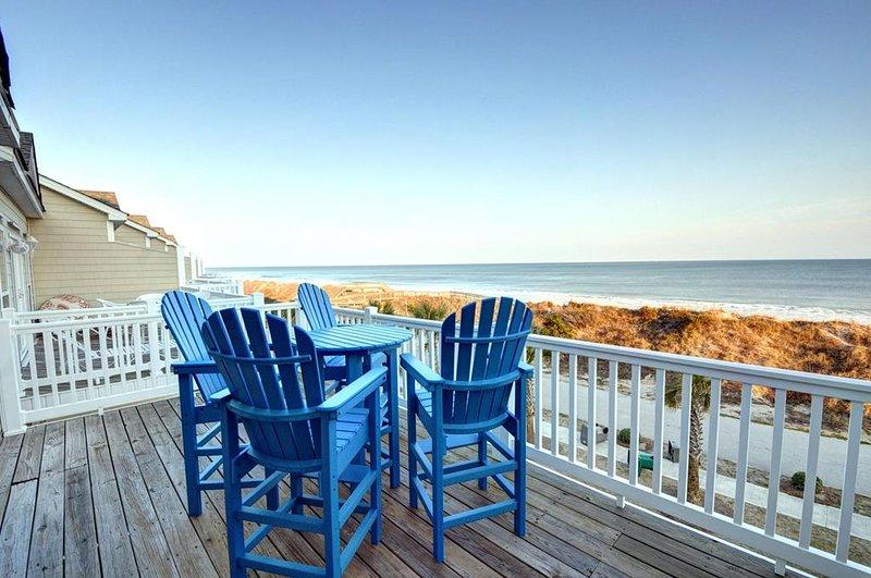 314 Sea Star Village, location de vacances à Holly Ridge