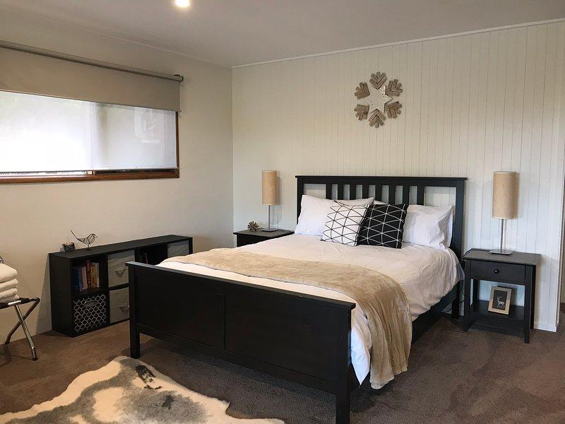 Alpine Farmstay Apartments near Merrijig Mansfield & Mt Buller, vacation rental in Mansfield