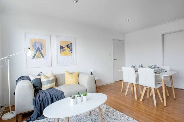 55 Unique Boutique* 3Bd1BTH Carpark, holiday rental in Moreland