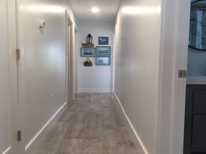 5729 Asbury Avenue  1st Floor 141402, holiday rental in Strathmere
