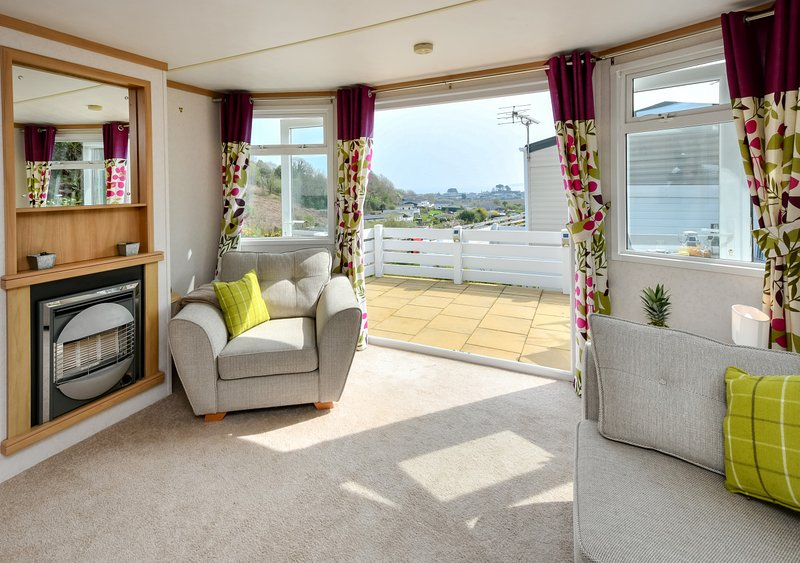 B16, Tal y Fan, holiday rental in Abersoch