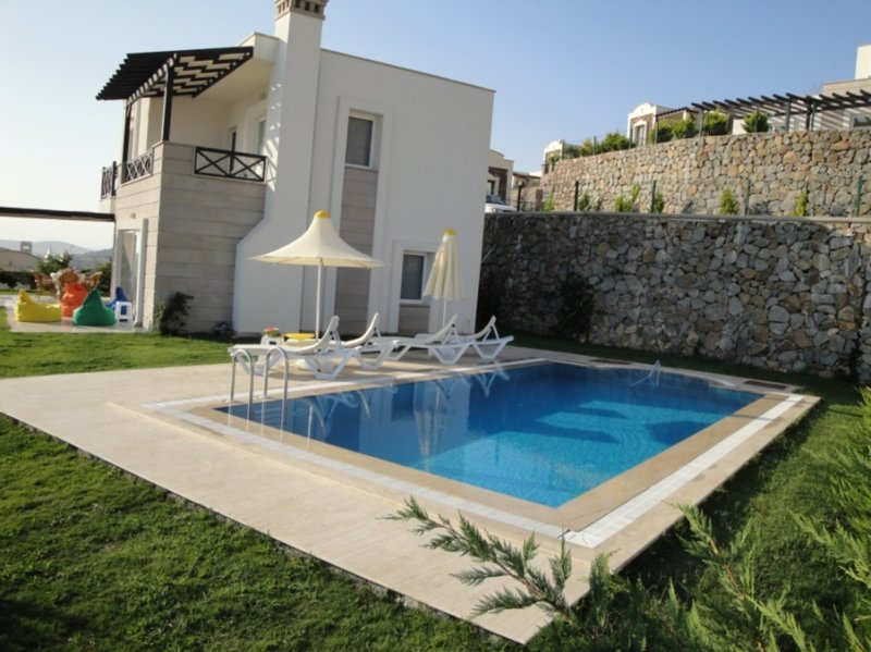 Villa Bodrum, holiday rental in Turgutreis