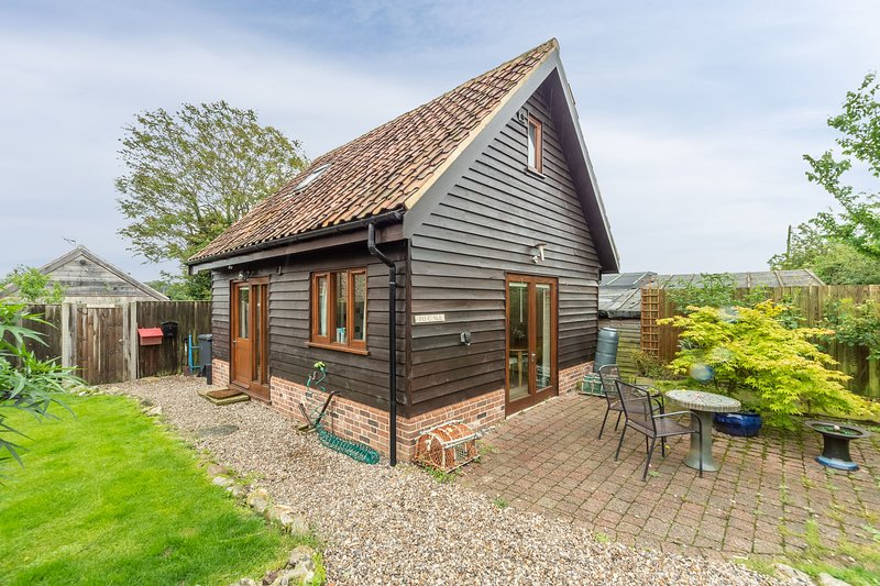 Fo'c'sle, holiday rental in Wiveton
