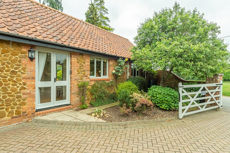The Old Cow Shed, vacation rental in King's Lynn