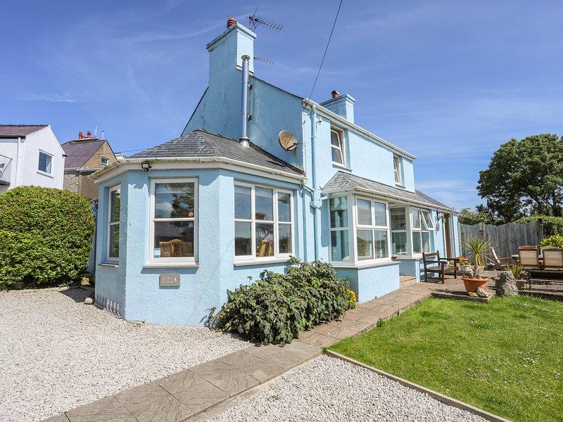 Bay View, Moelfre, holiday rental in Moelfre