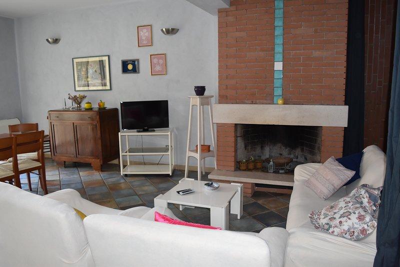 casa aranci, location de vacances à Roggiano Gravina