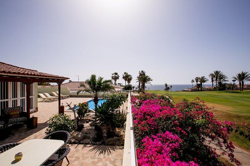 Casa Eliana, aluguéis de temporada em Tenerife