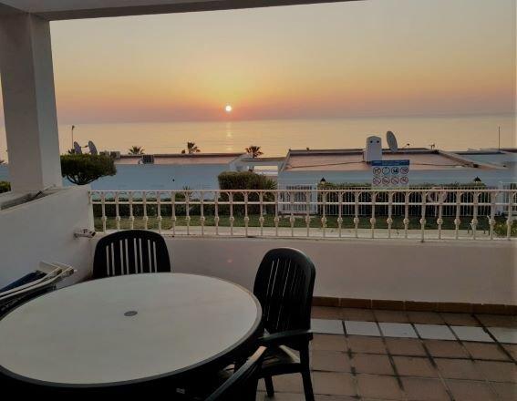 Casa Feliz, holiday rental in Mojacar Playa