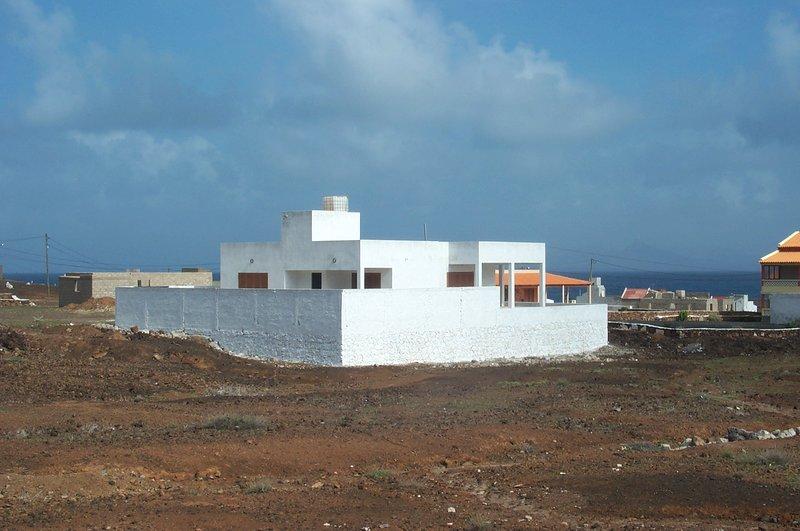 VOLCANO HOUSE CALHAU, casa vacanza a Calhau