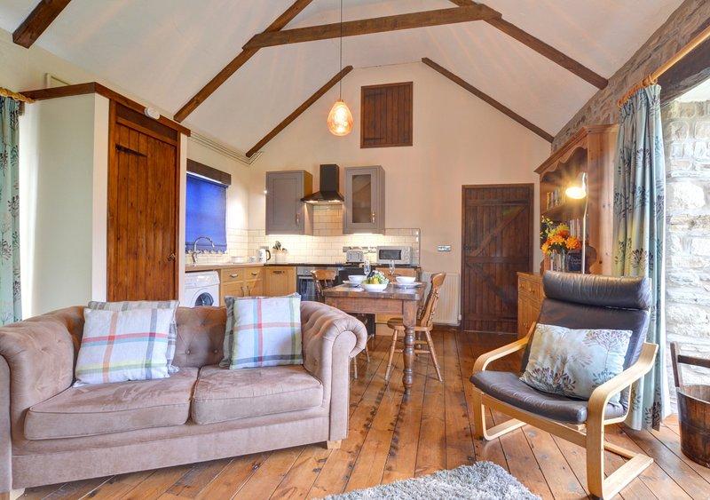 Beudy Hywel, vacation rental in Llandysul