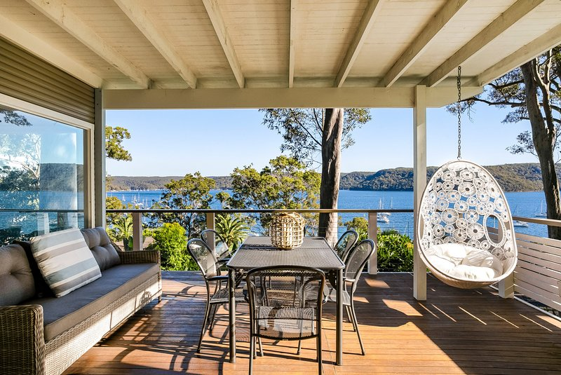 Pittwater Dreaming - Avalon Beach, NSW, holiday rental in Bilgola