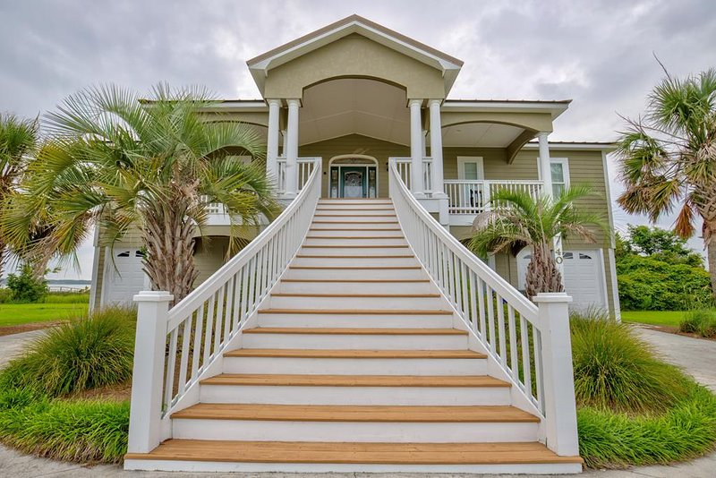 Sailview Drive 4 -5BR_SFH_OV_13, vacation rental in Jacksonville