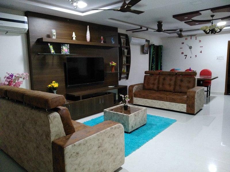 Friendly Homestay, location de vacances à Guduvancheri