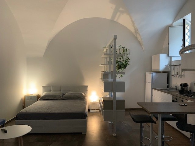 Zziny House - Ground Floor, holiday rental in Catania