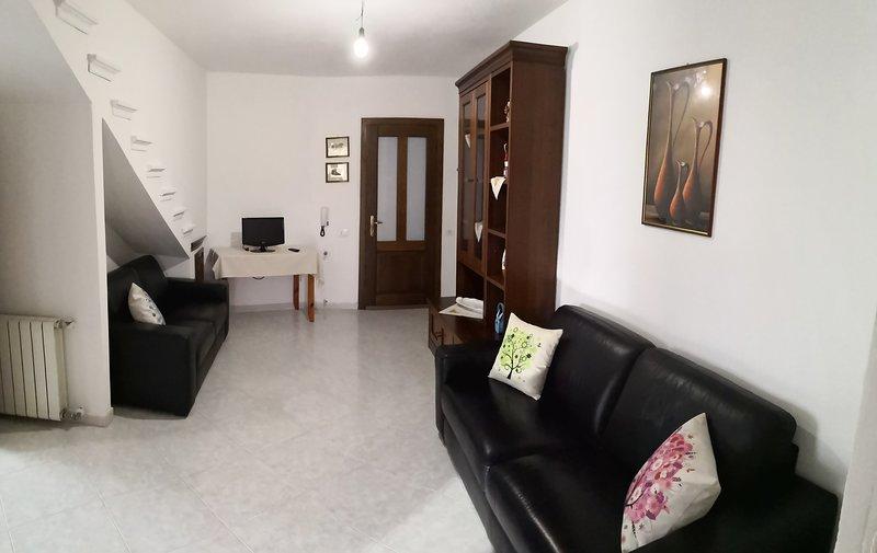 Appartamento La Terrazza, vacation rental in Nuoro
