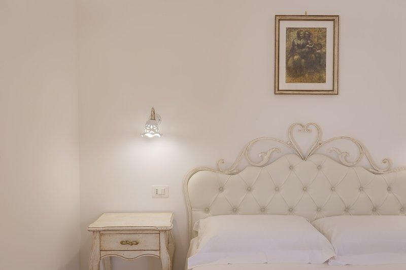 Dimora SAN QUIRICO - LEONARDO DA VINCI, holiday rental in Pezze di Greco