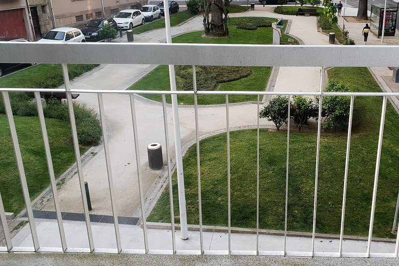 Oporto Moreda Garden, holiday rental in Bomfim