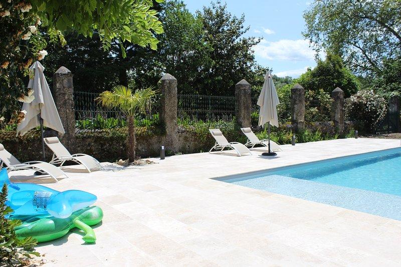 Gîte Barétous, holiday rental in Oloron-Sainte-Marie