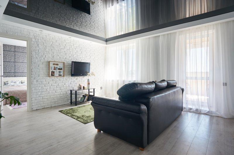 Marshmallow house ★ Minsk Arena, casa vacanza a Regione di Minsk