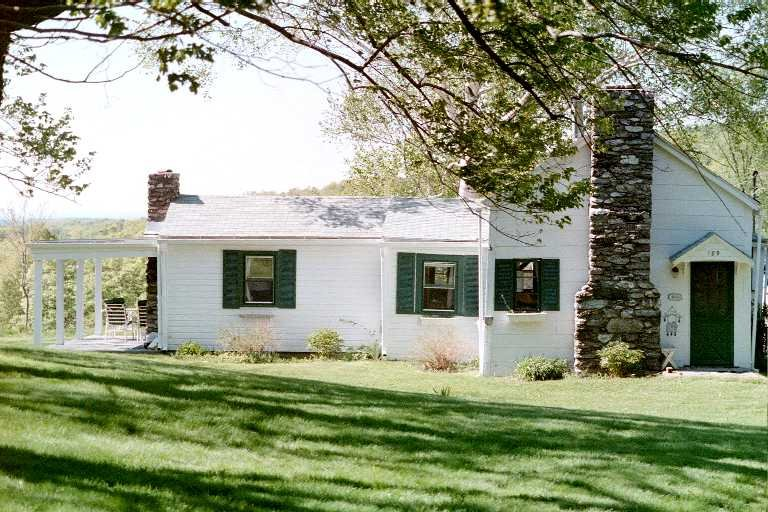 Hudson Valley Berkshires Cottage, holiday rental in Chatham