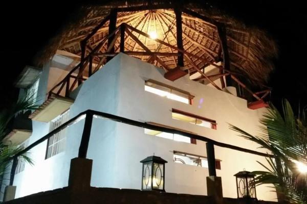 Casa Andivi, vacation rental in Puerto Angel