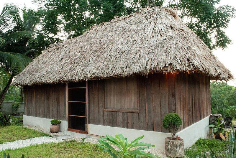 Cabañas Maeva, holiday rental in Bacalar