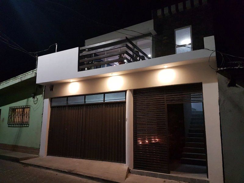 Apartamento SHECANUMBRE, holiday rental in Quetzaltenango