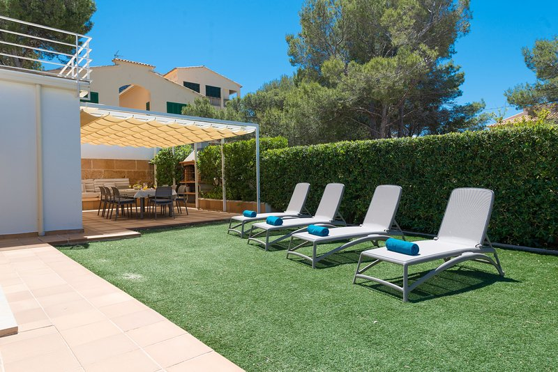 CAN ROIG (CALDES) - Chalet for 8 people in Colonia De Sant Pere, holiday rental in Colonia de Sant Pere