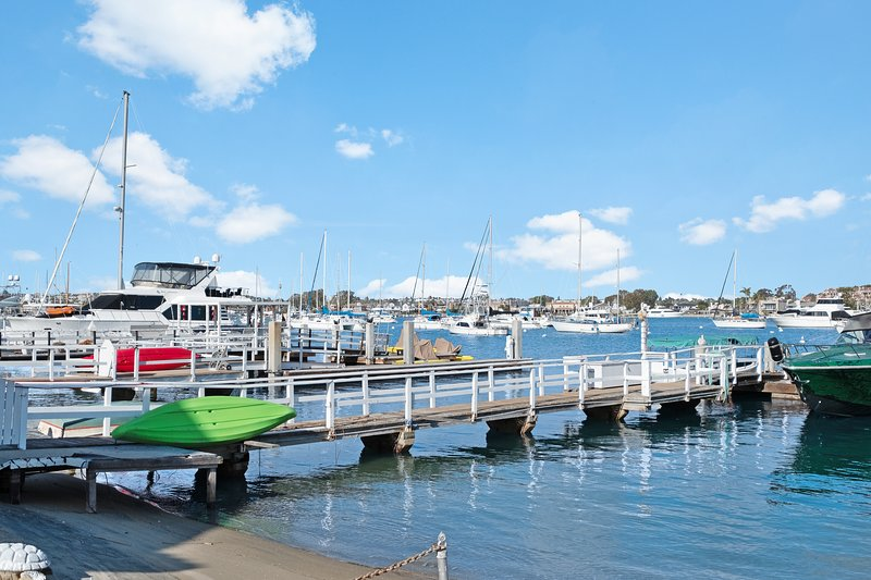 Waterfront Corona