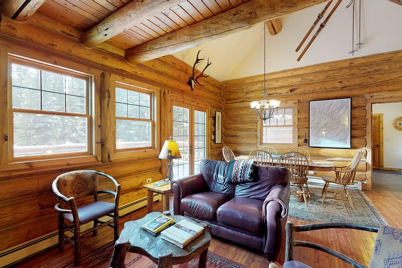 Big Sky accommodation chalets for rent in Big Sky apartments to rent in Big Sky holiday homes to rent in Big Sky