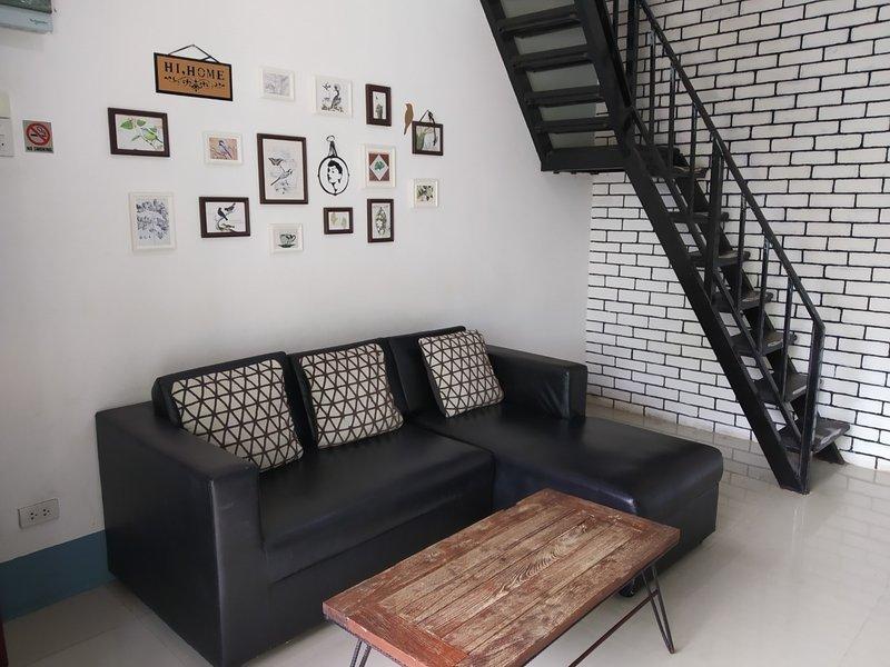 3 BEDROOM HOUSE 500M FROM SAIKAEW BEACH, location de vacances à Ko Samet