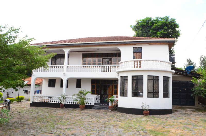 Campers And Backpackers, holiday rental in Arusha