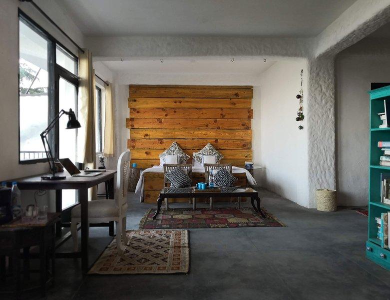 The Secret Residence by Kaarah, McLeodganj, vacation rental in Sidhpur