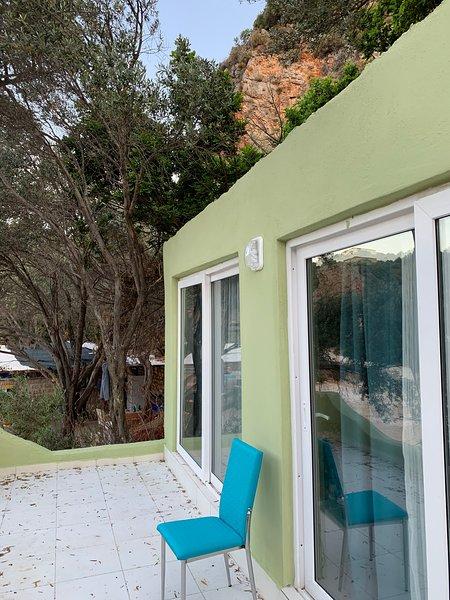 Gizli Vadi Camping & Lodge, holiday rental in Demre (Kale)