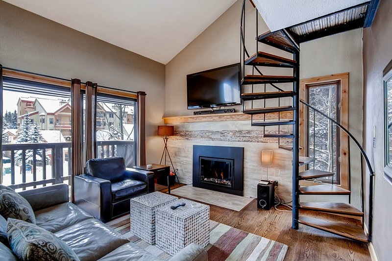 4 O'Clock Lodge A16, vacation rental in Breckenridge
