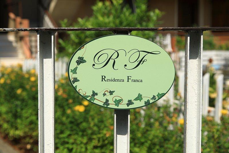 Residenza Franca, vacation rental in Valeggio Sul Mincio