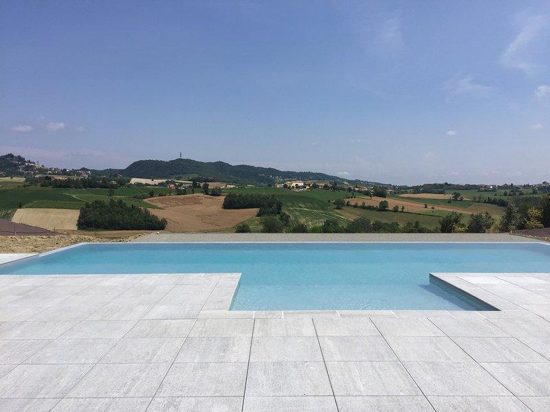 Domaine Isaure, vacation rental in Alfiano Natta
