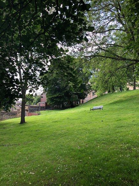Le parc que vous négligez