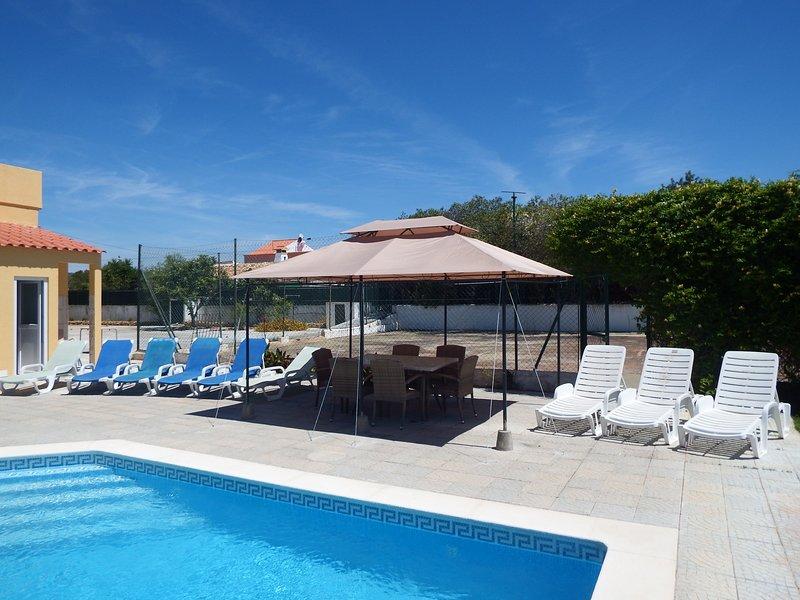 Villa Lara, holiday rental in Pechao
