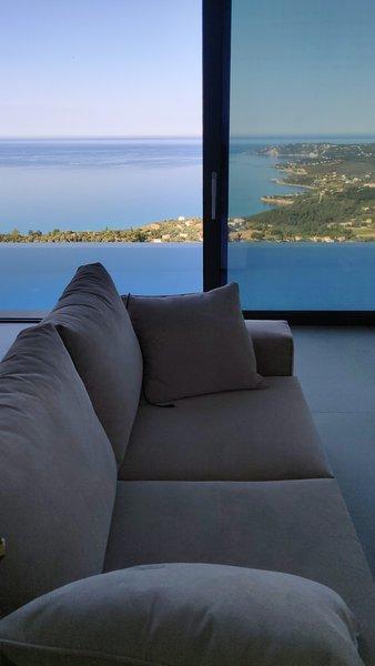 Vista desde el sofá - Foto amateur de invitado