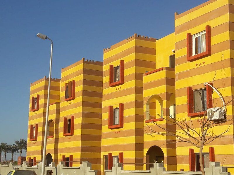 Porto Port Ghalib, location de vacances à Marsa Alam