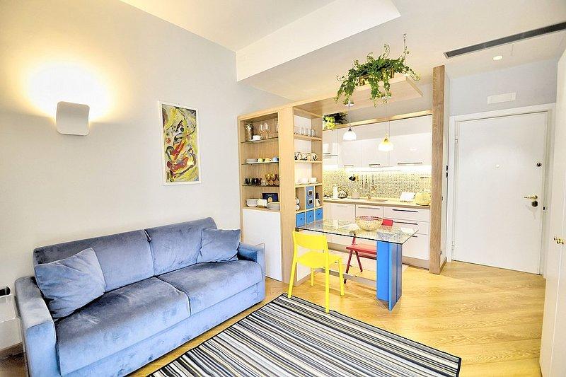 Casa Vidia C, holiday rental in Piano di Sorrento