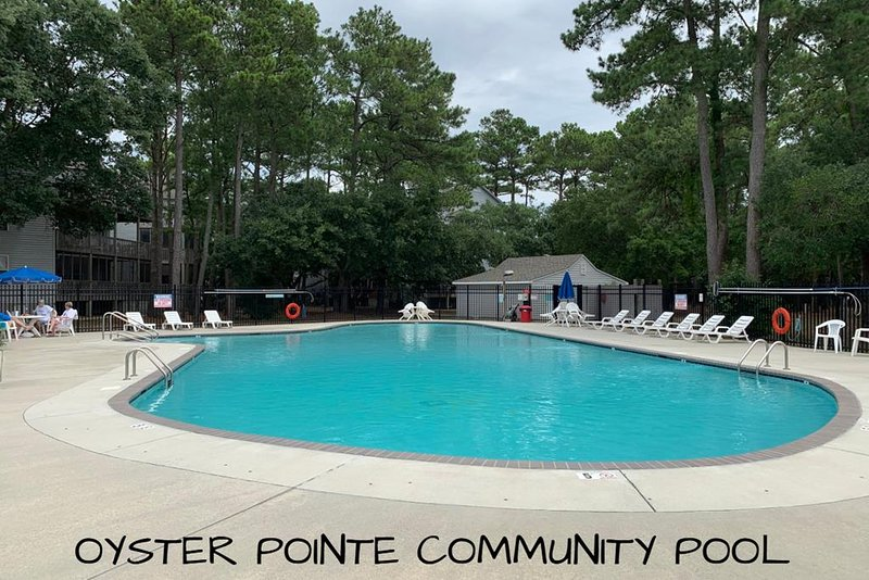 Oyster Pointe Community Pool-B