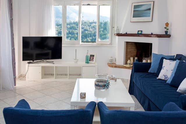 Corfu Holiday House, holiday rental in Kalafationes